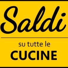 Saldi cucine 2018