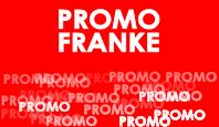Promo Franke